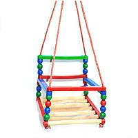 Качели детские подвесные Toys №3