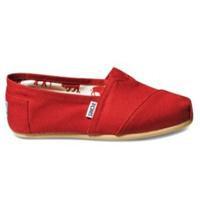 Женская обувь TOMS