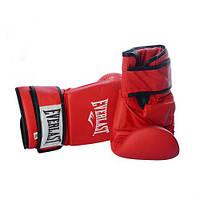 Перчатки боксерские EVERLAST (MS-1947) размер L, фото 1