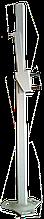 Ножка панельного радиатора высота 500мм