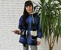 Куртка женская на меху, фото 1