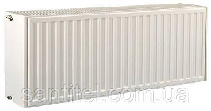 Радиатор стальной панельный OPTIMUM 33 бок 300x900