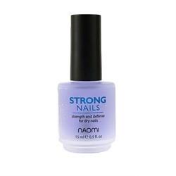 "Strong Nails Naomi ""Крепкие ногти"" 15 мл."