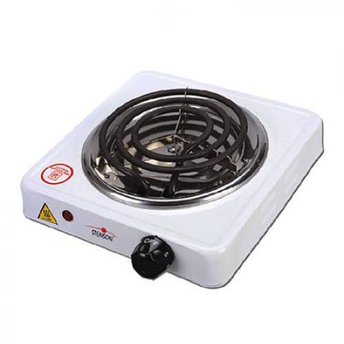 Плита настольная электрическая STENSON (ME-0012)
