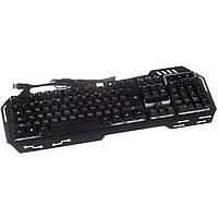 Клавиатура проводная Led Backlight GK-900