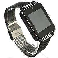Смарт годинник Smart Watch Z60 Срібло