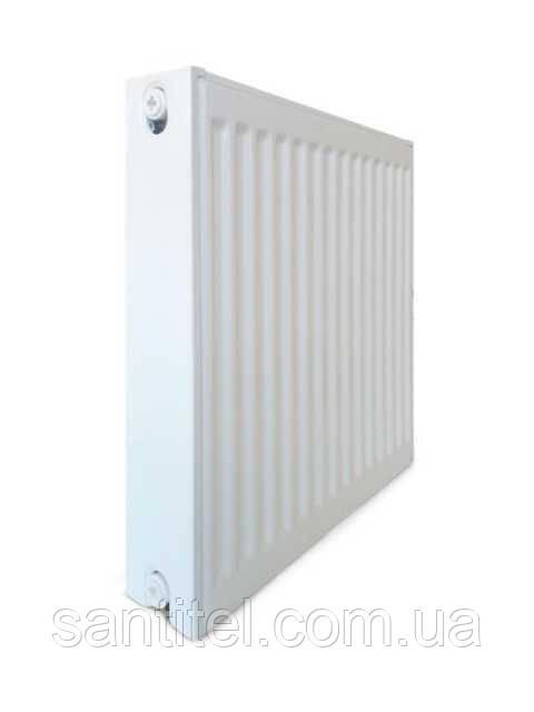 Радиатор стальной панельный OPTIMUM 11 бок 600x500