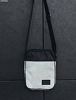 Сумка через плечо Staff gray camo reflective, фото 1