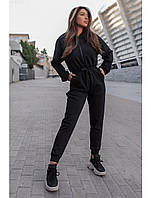 Женский комбинезон Staff black fleece, фото 1