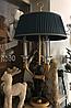 Интерьерный настольный светильник Banci Firenze