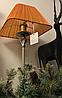Интерьерный настольный светильник Baga