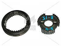 Муфта синхронизатора 1.9 для FIAT Ducato 1994-2002 9567211280