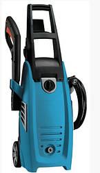 Автомойка KRAISSMANN 1600 HDRI 130 (индукцион.мотор, полноценный пенник в комплекте) (1 год гарантии)