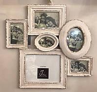 Набор рамок для фотографий Jolipa, фото 1