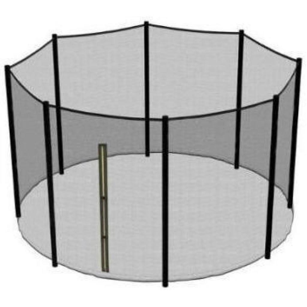 Сетка для батута 465 см 10 столбиков