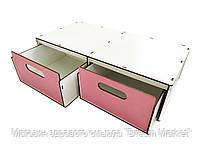 Бокс FANA с выдвижными ящиками для кукол, для кукольных домиков Little Fun Little Fun maxi 40х20х10 см (2001)