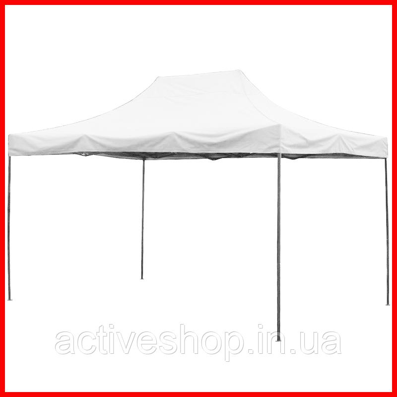 Шатёр 2х3 белый, торговая палатка