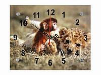Подарочные часы Давай дружить