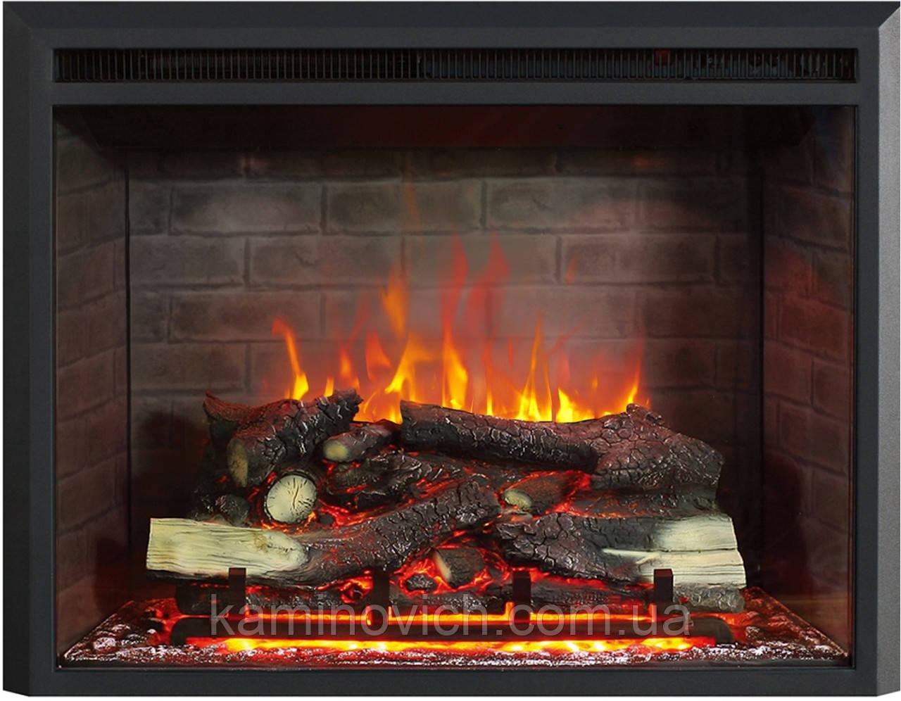 Електричний камін Bonfire Venus 30G