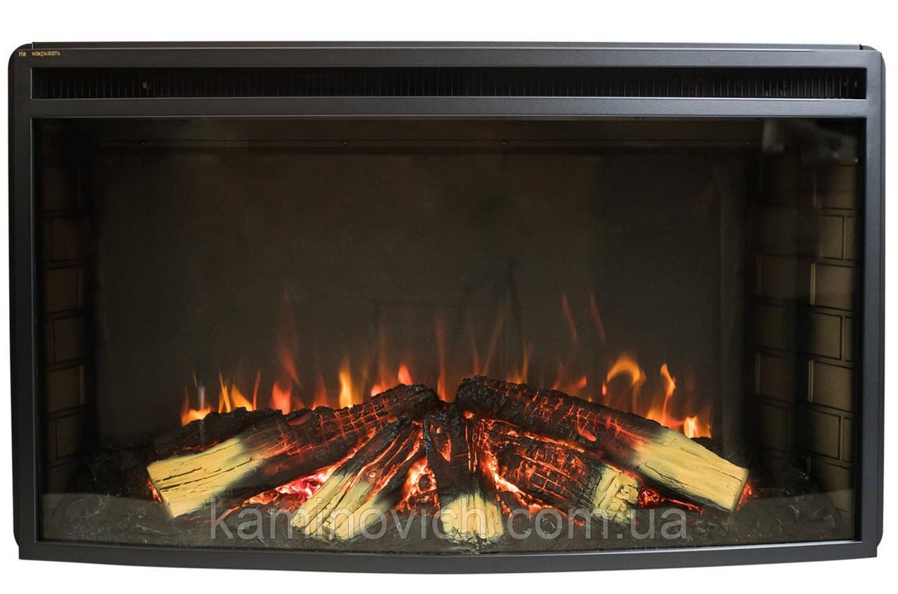 Електричний камін Bonfire Sirius 33A