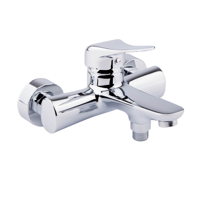 Смеситель для ванны Q-tap Integrа CRM 006 (QTINTCRM006)