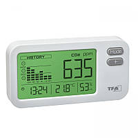 "Измеритель уровня CO2 TFA ""AirCO2ntrol Coach"""