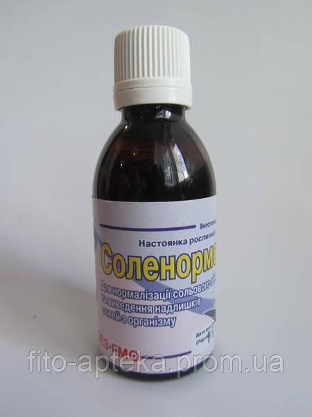 Соленормотон 50мл