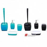 Набор аксессуаров для ванной комнаты (акрил) Besser 8013