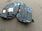 Защита арок колес мицубиси л 200, фото 3