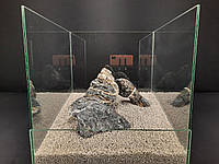 Композиция из камня - Хардскейп (YAMA STONE a002chern)