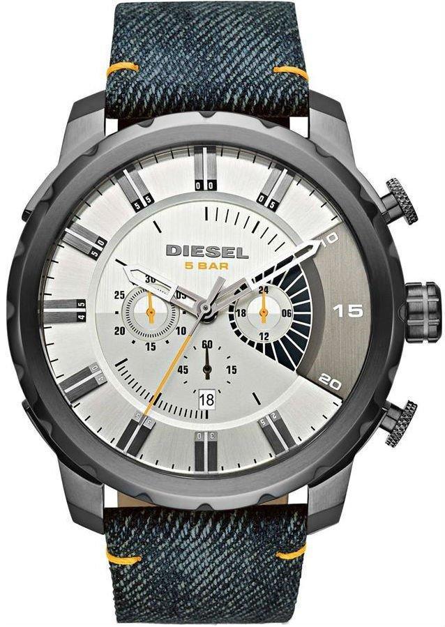 Мужские наручные часы DIESEL DZ4345