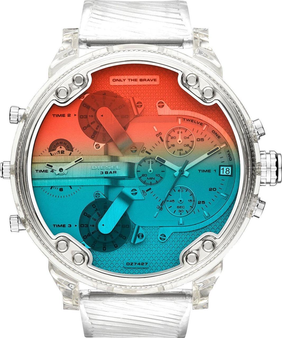 Мужские наручные часы DIESEL DZ7427