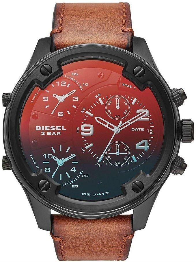 Мужские наручные часы DIESEL DZ7417