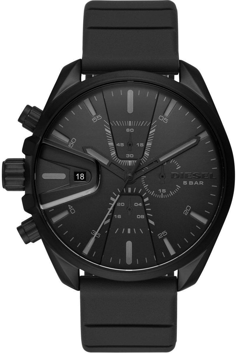 Мужские наручные часы DIESEL DZ4507
