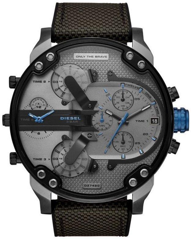 Мужские наручные часы DIESEL DZ7420
