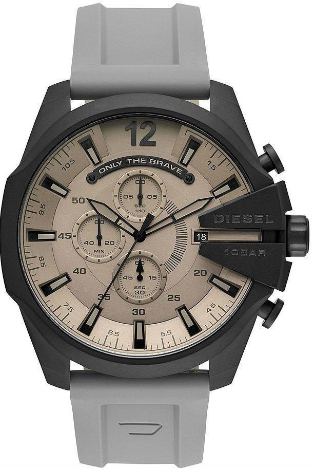 Мужские наручные часы DIESEL DZ4496