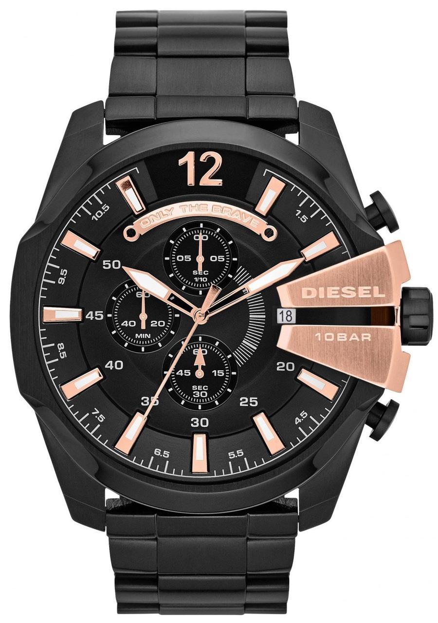 Мужские наручные часы DIESEL DZ4309