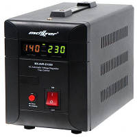 Стабилизатор Maxxter MX-AVR-D1000-01
