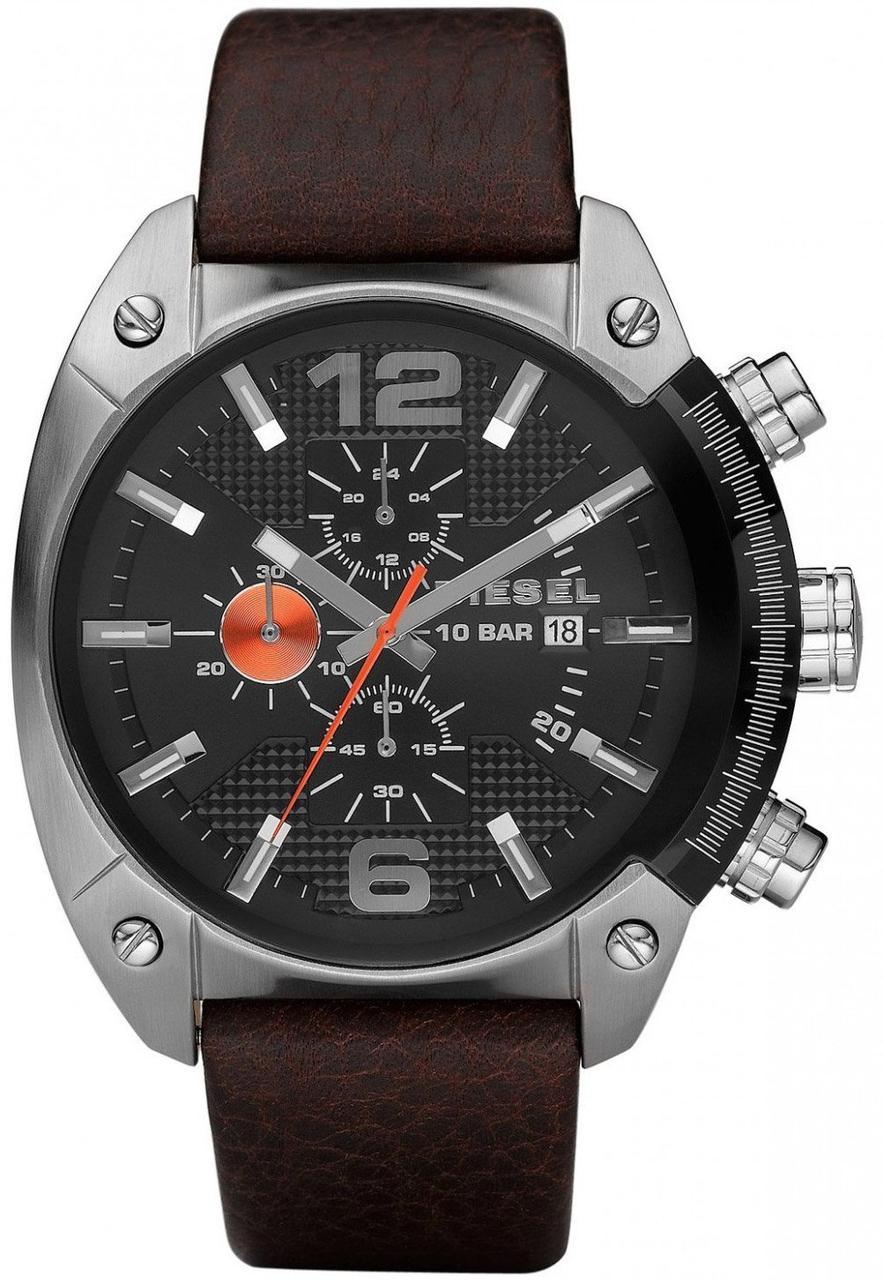Мужские наручные часы DIESEL DZ4204