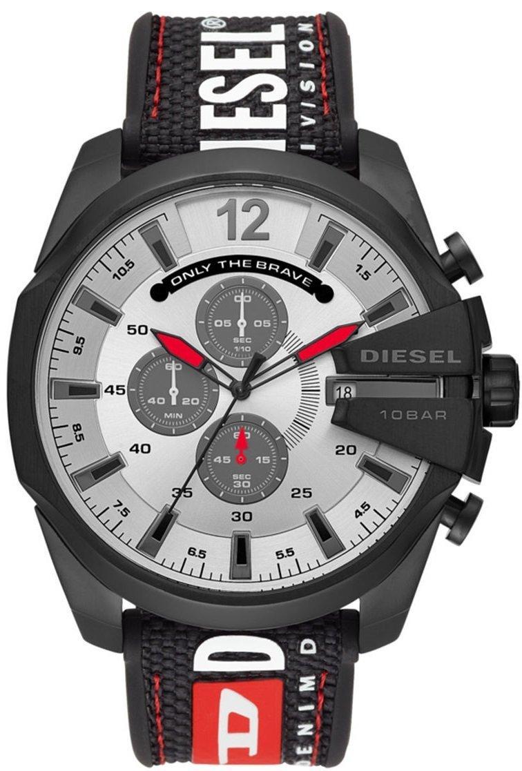 Мужские наручные часы DIESEL DZ4512