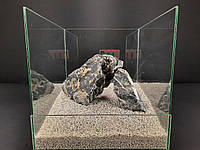 Композиция из камня - Хардскейп (YAMA STONE a004chern)