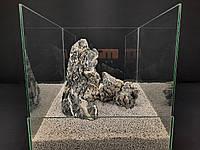Композиция из камня - Хардскейп (YAMA STONE a006chern)