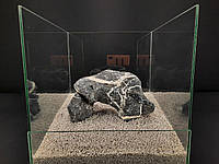 Композиция из камня - Хардскейп (YAMA STONE a008chern)