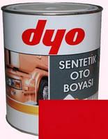 Авто эмаль алкидная DYO реклама 121 (1 л.)