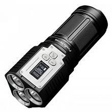Ліхтар Fenix TK72R (3xCree XHP70, 9000 люмен, 3 режими, USB)