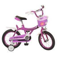 Велосипед 16д. 16BX406-2 PROFI