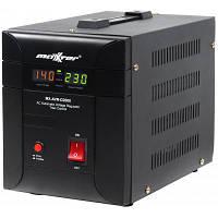 Стабилизатор Maxxter MX-AVR-D2000-01