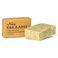 Натуральное твердое мыло Vins Эвкалипт