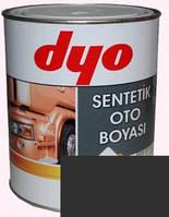 Авто эмаль алкидная DYO динго 610 (1 л.)