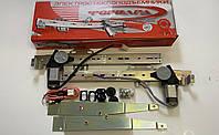 Электрические стеклоподъемники Форвард в передние двери ВАЗ 2104 2105 2107 (R160)